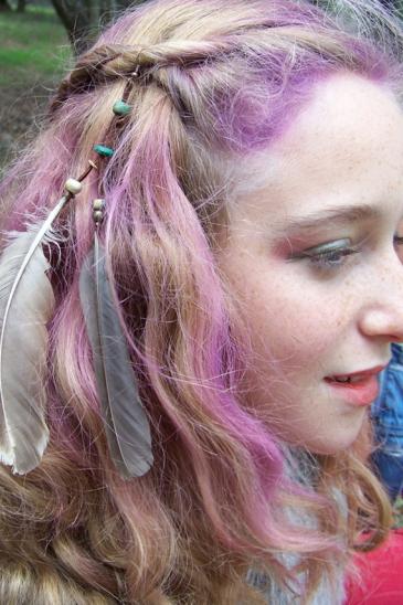 Para saber más o comprar visita: https://www.etsy.com/es/listing/198413242/adorno-cabello-pendiente-unico-joyeria?ref=shop_home_active_4